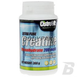 Ostrovit Extra Pure Creatine - 300g