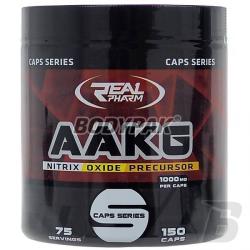 Real Pharm AAKG - 150 kaps.