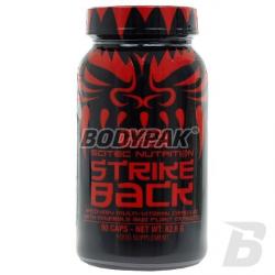 Scitec Strike Back - 90 kaps.