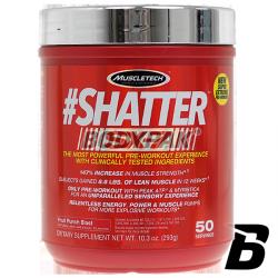 MuscleTech Shatter SX-7 - 300g