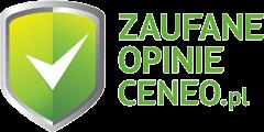 Uczestniczymy w programie Zaufane Opinie Ceneo.pl