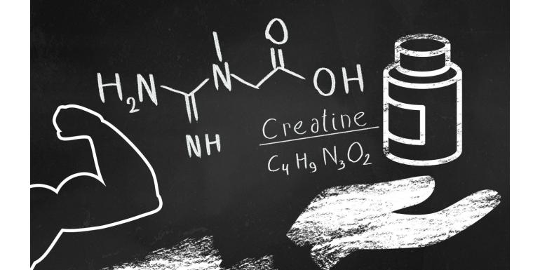 Kompendium wiedzy: monohydrat kreatyny