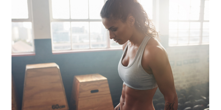 5 najważniejszych suplementów dla aktywnych kobiet