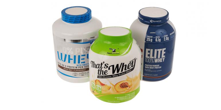 Białka serwatkowe a odporność