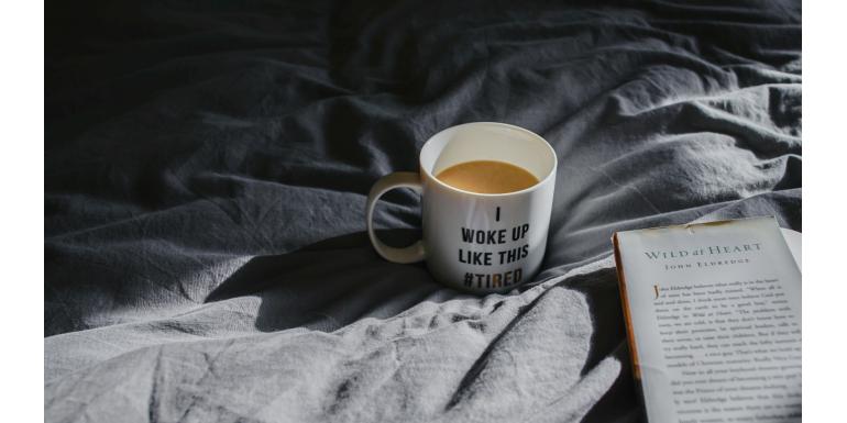 Co zrobić, kiedy kofeina przestaje działać? Czyszczenie receptorów!