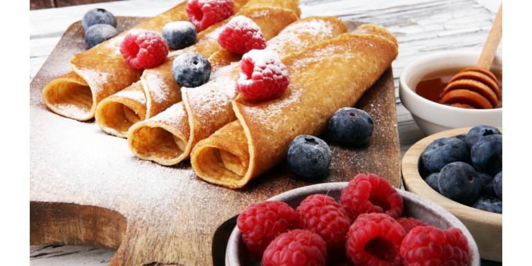 Dieta na masę - z czego czerpać dodatkowe kalorie?