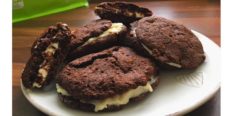 PRZEPIS: Ekspresowe ciastka idealne na drugie śniadanie