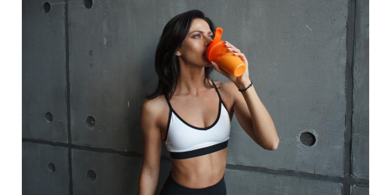 5 najtańszych odżywek białkowych