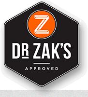Dr Zak's