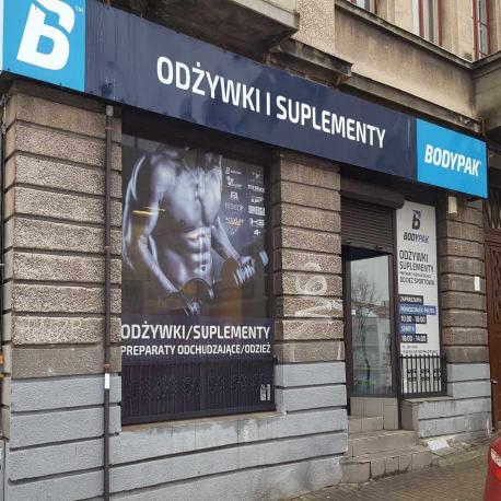 BODYPAK Bydgoszcz