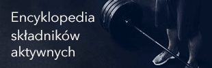 Encyklopedia składników aktywnych